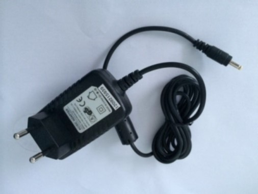 Power Adapter<br/>(SPRT-SP-T10, SPRT-SP-T3)